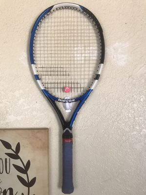 Babolat Tennis Racket for Sale in Fontana, CA