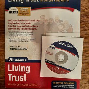 Living Trust Kit (FREE) for Sale in Mesa, AZ