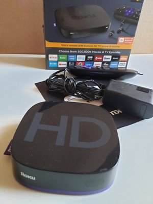 Roku Ultra 2018 4K/HDR Streaming Player for Sale in Adelphi, MD