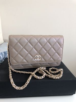 Chanel iridescent bag for Sale in Johns Creek, GA