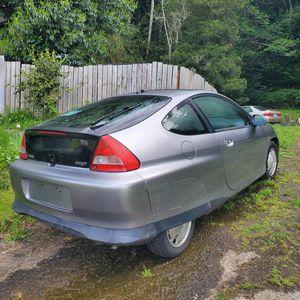 2000 Honda insight for Sale in Aberdeen, WA