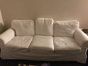 IKEA sofa and dining table set for Sale in Portland, OR