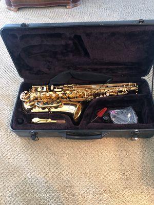 Saxophone-Alta for Sale in Encinitas, CA