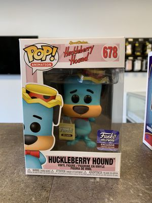 Funko pop Hollywood exclusive for Sale in Fresno, CA