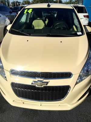 Mitch,2014 chevy sparks for Sale in Bradenton, FL
