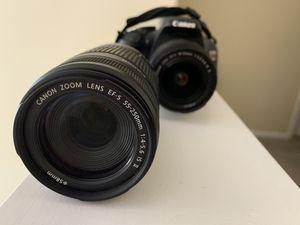 Canon t3i for Sale in Miramar, FL
