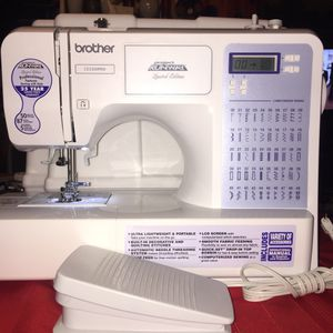 Brother sewing machine for Sale in Mount Rainier, MD