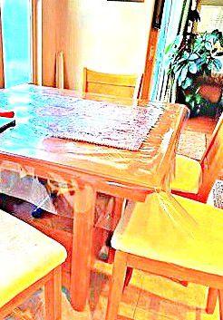 Table nice nice for Sale in Neodesha, KS