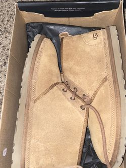 Ugg Numerous Chestnut men's 8 for Sale in Oklahoma City,  OK