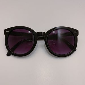 Round Black Sunglasses for Sale in Seattle, WA