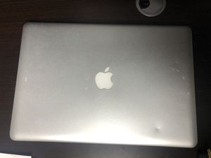2010 MacBook Pro for Sale in Spring, TX