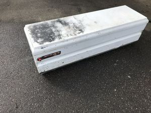 Tool box for sale for Sale in Everett, WA