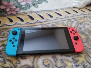 Nintendo Switch Console for Sale in Aurora, CO