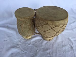 Moroccan Drum (Tam-tam) for Sale in Fairfax, VA