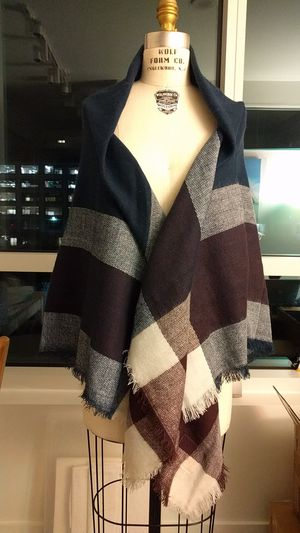 Diesel square shawl for Sale in San Francisco, CA