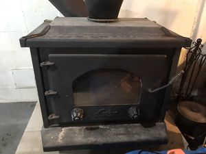 Nashua Wood Stove for Sale in North Haven, CT