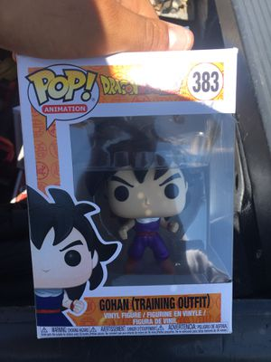 Pop gohan for Sale in San Jose, CA