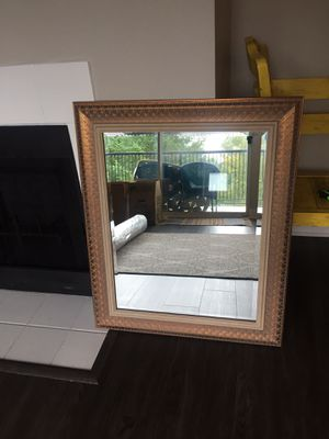 Wall mirror for Sale in Lake Grove, OR