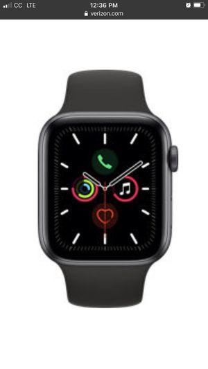 Series 5 iPhone watch for Sale in Phoenix, AZ