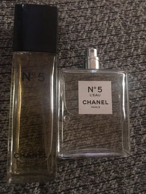 channel perfumes for Sale in Chula Vista, CA