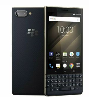 BlackBerry Key 2 LE Champaign for Sale in Eastvale, CA