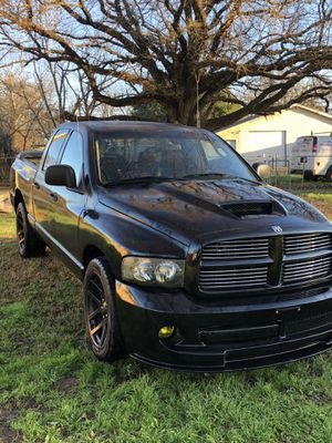 2005 Dodge Ram srt10 for Sale in Seagoville, TX