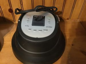 Instant Pot Air Fryer Lid for Sale in St. Louis, MO
