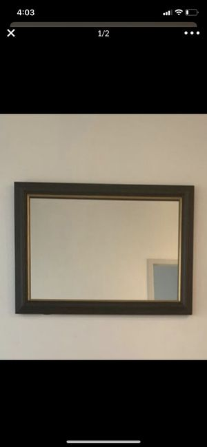 Wall mirror for Sale in Frisco, TX