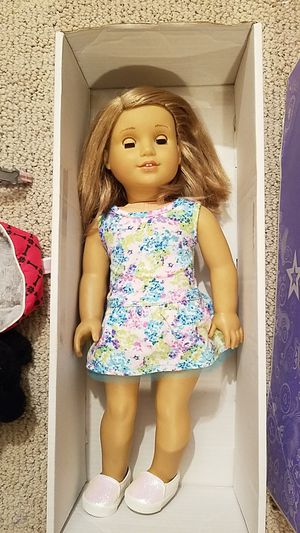 American girl doll truly me #53 for Sale in Cleveland, OH