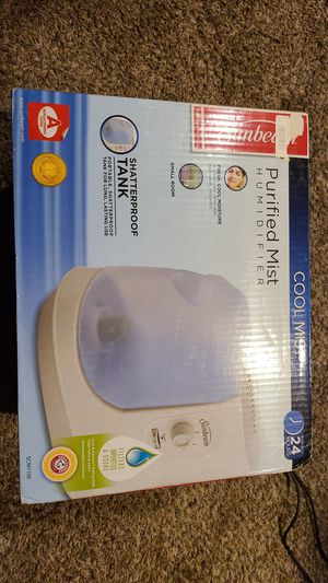 Humidifier for Sale in Brooks, OR