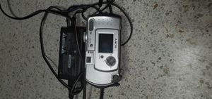 sony cyber shot for Sale in Tarpon Springs, FL