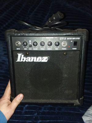 Ibanez amp for Sale in Guntown, MS