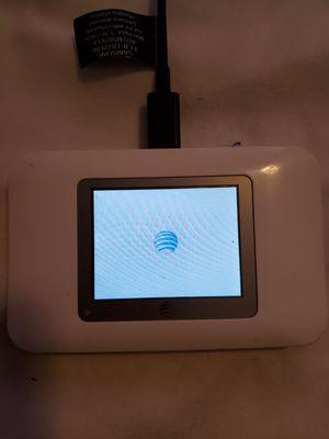 Att Sierra wireless mobile hotspot for Sale in Los Angeles, CA