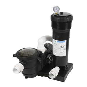1 Hp Spa/pool Pump Filter System With new packi EKO Chemical for Sale in Kaysville, UT