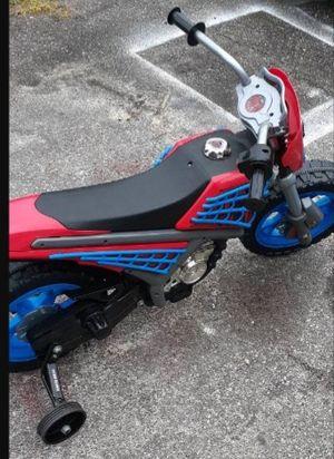 Spiderman Bike for Sale in New Port Richey, FL