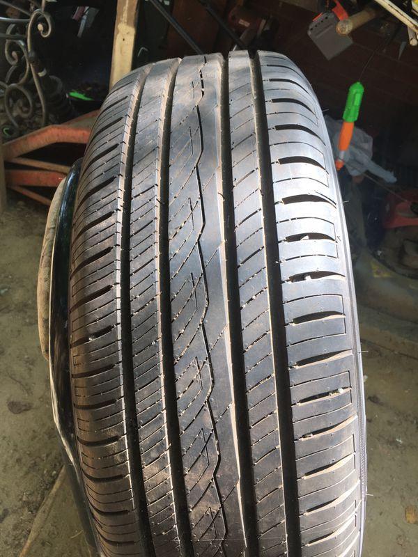 Tires 235/65/R16