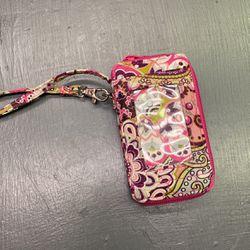vera bradley wallet for Sale in Shabbona,  IL