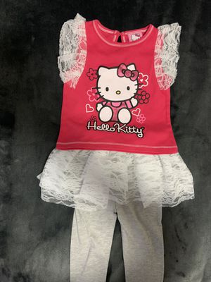 Toddler outfit size 18 months for Sale in South Gate, CA