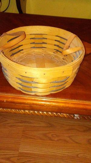 1997 Longaberger basket for Sale in Murfreesboro, TN