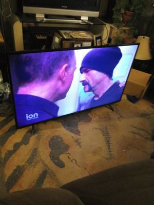 55 inch Roku TV for Sale in Coolidge, AZ