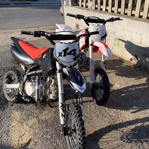 Apollo DB-X15 Dirtbike, Brand New for Sale in Laurel, MD
