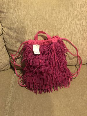 Girls backpack purse .new with tag . $13 for Sale in Dearborn Heights, MI
