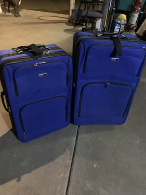 Suitcase for Sale in Bloomington, CA