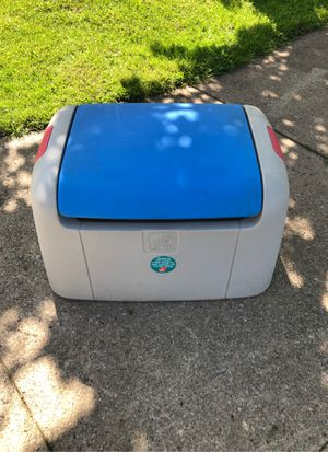 Kids step two toy box for Sale in Northfield, OH