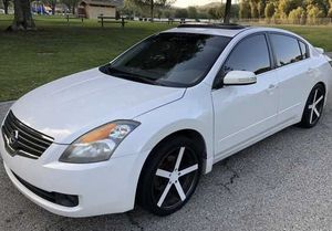 2009 Nissan Altima S for Sale in Mansfield, OH