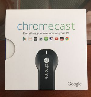 Chromecast for Sale in Pembroke Pines, FL
