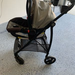 Graco Stroller/car seat for Sale in South San Francisco, CA