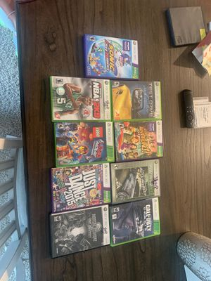 Xbox games for Sale in Auburndale, FL