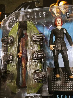 X Files collectables for Sale in Wichita, KS