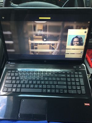 Windows 8 HP LAPTOP for Sale in Akron, OH